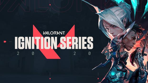 Riot Games bắt đầu ném tiền cho Valorant: Sẽ tổ chức đại hội eSports đầu tiên tại châu Âu và Nhật Bản - Ảnh 1.
