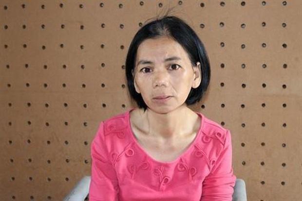 Bùi Thị Kim Thu xuất hiện tiều tụy, tóc bạc trắng trong phiên phúc thẩm vụ nữ sinh giao gà bị sát hại - Ảnh 4.