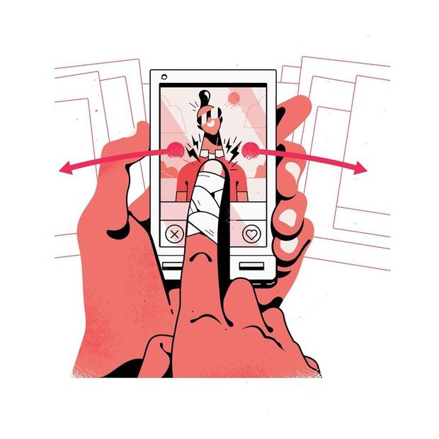 CEO Tinder bàn cách tránh bị lừa khi hẹn hò qua mạng: Không nên để avatar ảnh chó mèo, gọi video trước khi gặp mặt - Ảnh 4.