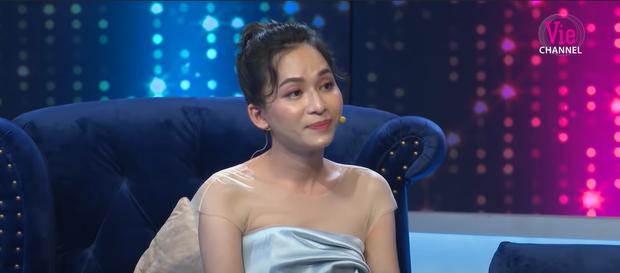 Hóa ra nữ chính Người ấy là ai từng... băng kín mặt đi thi Vietnams Next Top Model! - Ảnh 2.