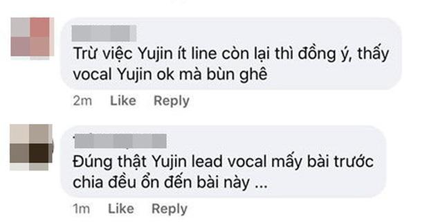 Không phải center, lead vocal của IZ*ONE mới gây tranh cãi trong MV comeback: Hát hay mà line ít gần nhất nhóm, cảnh quay solo vỏn vẹn… 3 giây? - Ảnh 12.