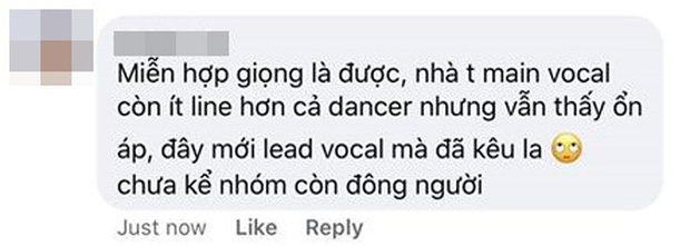Không phải center, lead vocal của IZ*ONE mới gây tranh cãi trong MV comeback: Hát hay mà line ít gần nhất nhóm, cảnh quay solo vỏn vẹn… 3 giây? - Ảnh 13.