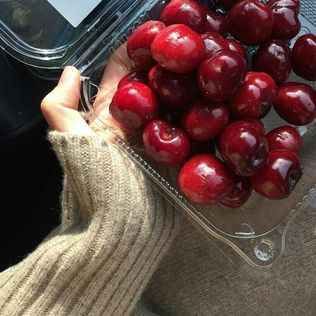 Mê cherry đến mấy nhưng nếu ăn sai thời điểm giống Hà Trúc, bạn có nguy cơ phải đối mặt với chứng đau bao tử - Ảnh 4.