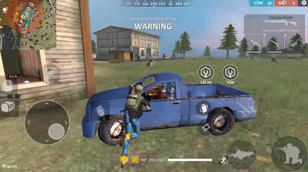 Free Fire: Mọi thứ người chơi cần biết về các phương tiện di chuyển và hốt bạc từ chúng - Ảnh 8.