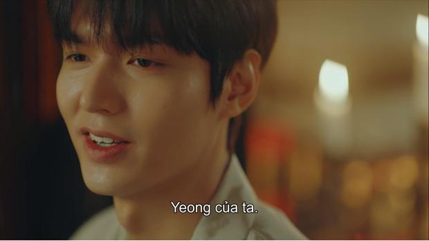 Lee Min Ho đăng ảnh đời thường, ai dè bị soi hint hẹn hò nhân vật này chỉ nhờ chi tiết bông hoa cài trên tai - Ảnh 11.