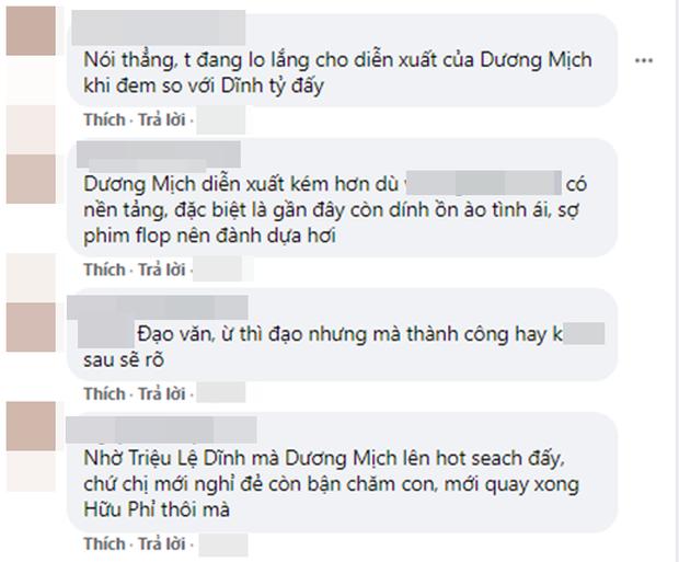 """Sở Kiều Truyện bị chốt án đạo văn, Dương Mịch bị nghi """"dựa hơi"""" Triệu Lệ Dĩnh để lên hot search - Ảnh 7."""