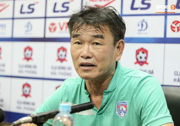 Tiết lộ hai nhân tố mới được HLV Park Hang-seo trực tiếp dò hỏi cho tuyển Việt Nam - Ảnh 1.