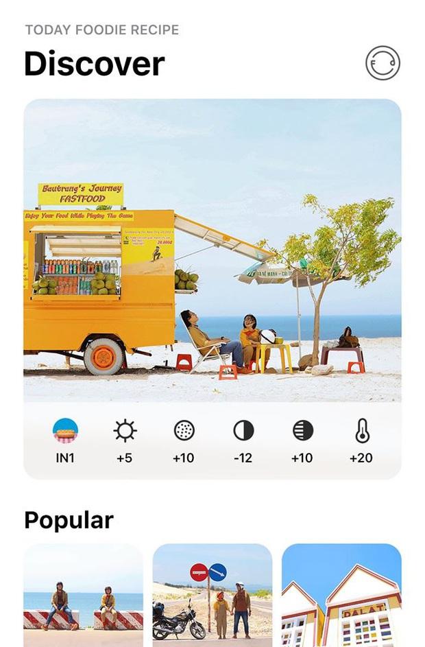 """Đã tìm ra ứng dụng chỉnh ảnh """"ngon - bổ - rẻ"""" nhất cho bạn khi đi du lịch: Đây là 6 lý do nên tải về điện thoại ngay - Ảnh 19."""