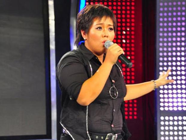 Choáng với màn ép cân của Phương Anh Idol, thổi bay 40kg cân nặng chỉ trong vòng 1 năm! - Ảnh 4.