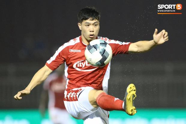 Vòng 6 V.League 2020: Công Phượng đối mặt với nhiệm vụ khó nhất Việt Nam tại quê hương - Ảnh 2.