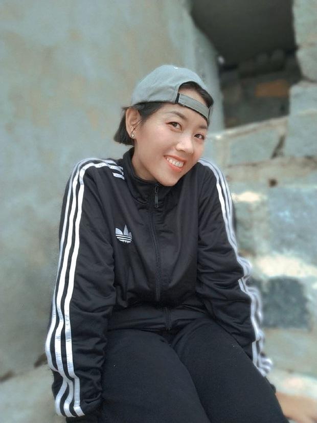 Choáng với màn ép cân của Phương Anh Idol, thổi bay 40kg cân nặng chỉ trong vòng 1 năm! - Ảnh 7.