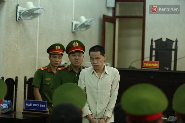 Bác toàn bộ kháng cáo, chính thức tuyên 6 án tử hình trong vụ sát hại nữ sinh giao gà ở Điện Biên - Ảnh 2.