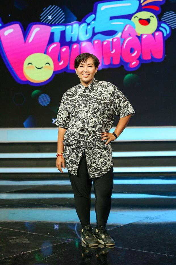 Choáng với màn ép cân của Phương Anh Idol, thổi bay 40kg cân nặng chỉ trong vòng 1 năm! - Ảnh 2.