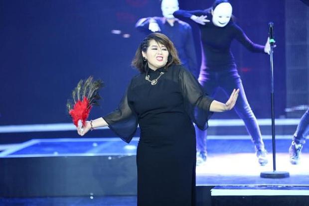 Choáng với màn ép cân của Phương Anh Idol, thổi bay 40kg cân nặng chỉ trong vòng 1 năm! - Ảnh 3.