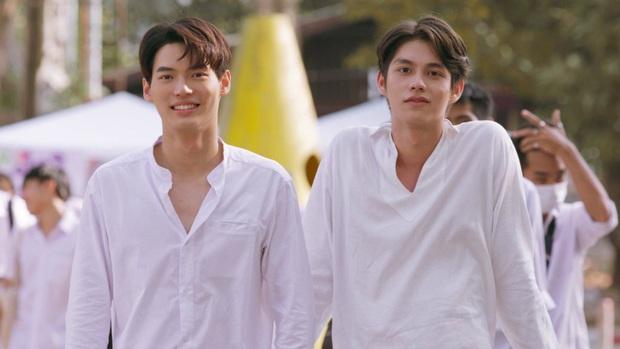 """Nhà đài chuyên đam mỹ hot nhất Thái Lan bị khui liên hoàn phốt, fan than trời """"chuyện quái gì với dàn diễn viên vậy?"""" - Ảnh 7."""