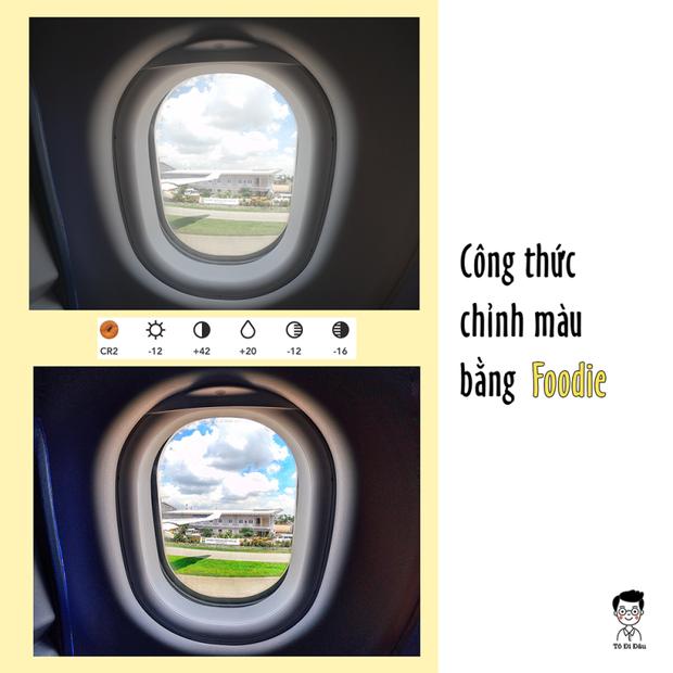 """Đã tìm ra ứng dụng chỉnh ảnh """"ngon - bổ - rẻ"""" nhất cho bạn khi đi du lịch: Đây là 6 lý do nên tải về điện thoại ngay - Ảnh 8."""