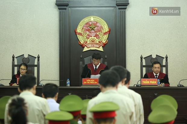 Bác toàn bộ kháng cáo, chính thức tuyên 6 án tử hình trong vụ sát hại nữ sinh giao gà ở Điện Biên - Ảnh 3.