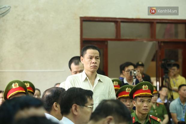 Bác toàn bộ kháng cáo, chính thức tuyên 6 án tử hình trong vụ sát hại nữ sinh giao gà ở Điện Biên - Ảnh 4.