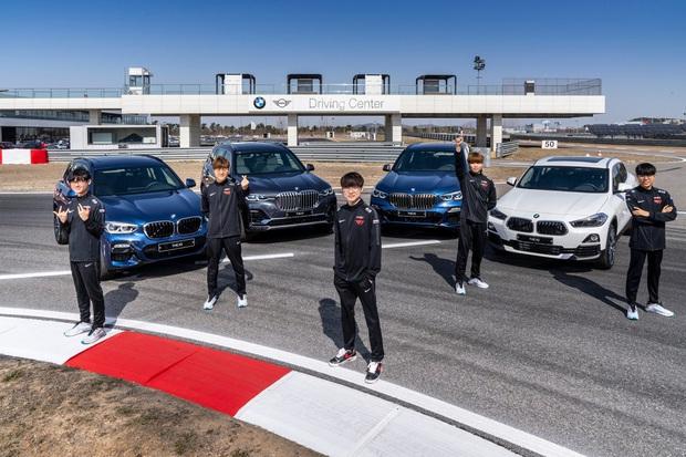 TikTok, BMW cùng hàng loạt thương hiệu khủng trên toàn thế giới đang đổ tiền vào giải đấu LCK - Ảnh 1.