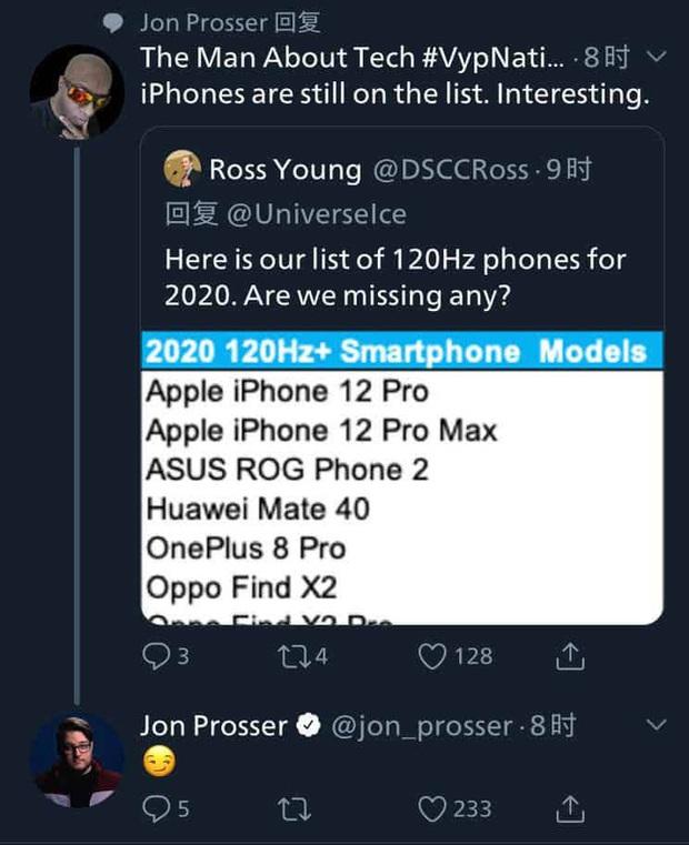 iPhone 12 Pro vừa đấm vừa xoa:  Màn hình siêu mượt siêu mỏng nhưng lại tụt hậu về pin? - Ảnh 1.