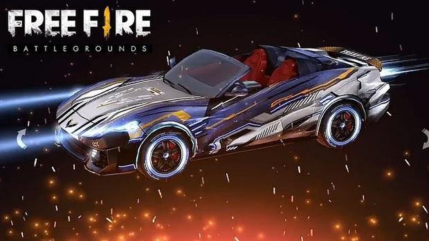 Free Fire: Mọi thứ người chơi cần biết về các phương tiện di chuyển và hốt bạc từ chúng - Ảnh 1.