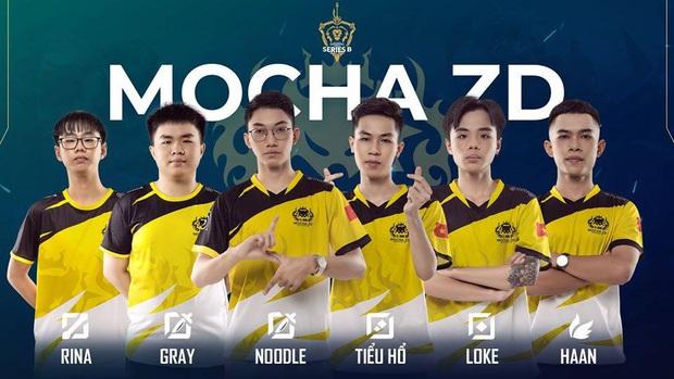 Mocha ZD Esports chính thức bay màu khỏi đấu trường chuyên nghiệp Liên Quân Mobile, tiếc nuối một hành trình đầy cảm xúc! - Ảnh 1.