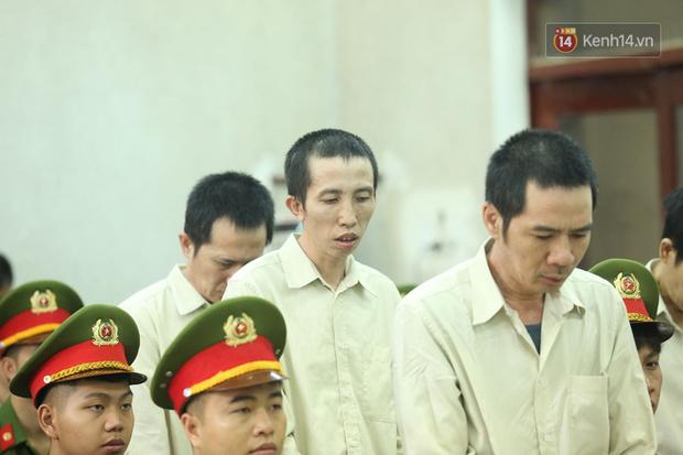 Bác toàn bộ kháng cáo, chính thức tuyên 6 án tử hình trong vụ sát hại nữ sinh giao gà ở Điện Biên - Ảnh 5.