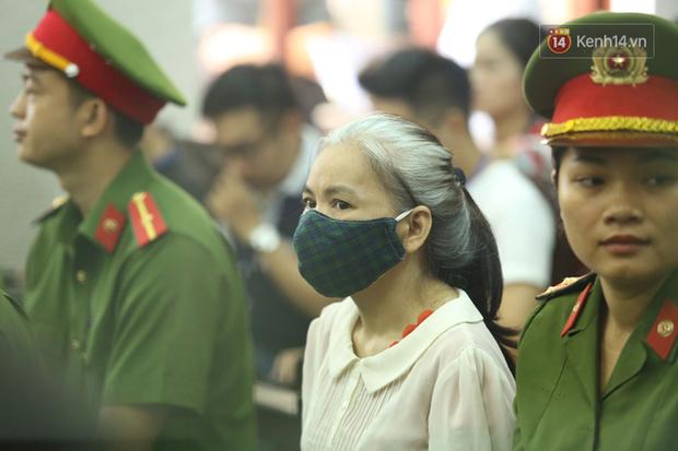 Bác toàn bộ kháng cáo, chính thức tuyên 6 án tử hình trong vụ sát hại nữ sinh giao gà ở Điện Biên - Ảnh 6.