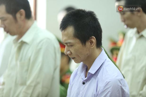 Bác toàn bộ kháng cáo, chính thức tuyên 6 án tử hình trong vụ sát hại nữ sinh giao gà ở Điện Biên - Ảnh 7.