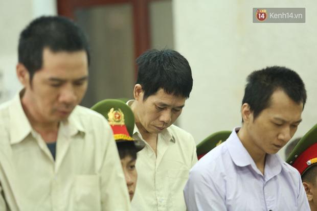 Bác toàn bộ kháng cáo, chính thức tuyên 6 án tử hình trong vụ sát hại nữ sinh giao gà ở Điện Biên - Ảnh 8.