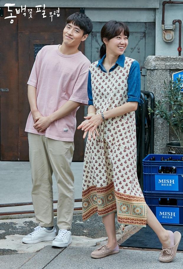 4 mẫu váy liền hot bền bỉ trong các drama Hàn, chị em sắm đủ thì muốn mặc xấu cũng khó - Ảnh 6.