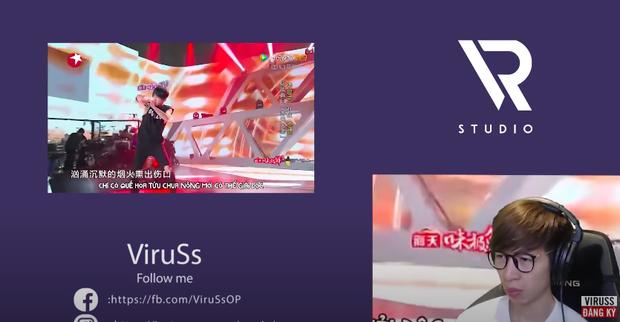 Reaction sân khấu live của ca sĩ Trung Quốc, ViruSs khẳng định tiếng Việt khó viết nhạc vì quá nhiều dấu, tuyên bố sẽ phá bỏ rào cản âm nhạc tại Việt Nam - Ảnh 2.