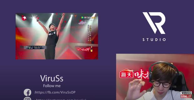 Reaction sân khấu live của ca sĩ Trung Quốc, ViruSs khẳng định tiếng Việt khó viết nhạc vì quá nhiều dấu, tuyên bố sẽ phá bỏ rào cản âm nhạc tại Việt Nam - Ảnh 3.