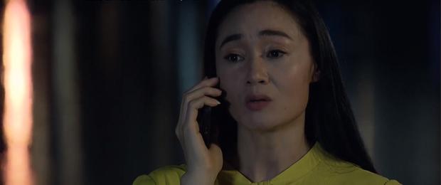 Bị Quỳnh Kool dằn mặt, mợ tiểu tam phản đòn khiến crush tin sái cổ ở Đừng Bắt Em Phải Quên tập 13 - Ảnh 9.