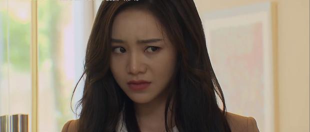 Bị Quỳnh Kool dằn mặt, mợ tiểu tam phản đòn khiến crush tin sái cổ ở Đừng Bắt Em Phải Quên tập 13 - Ảnh 4.