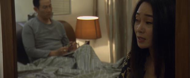 Bị Quỳnh Kool dằn mặt, mợ tiểu tam phản đòn khiến crush tin sái cổ ở Đừng Bắt Em Phải Quên tập 13 - Ảnh 8.