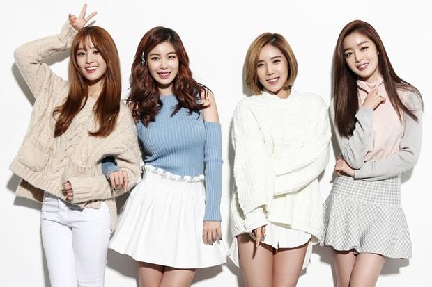 """Những nhóm nhạc bị công ty ép tan rã: Nhóm """"tân binh khủng long"""" phải giải tán vì gian lận, Cube """"hủy hoại"""" cả 2 nhóm nhạc có mặt HyunA - Ảnh 9."""