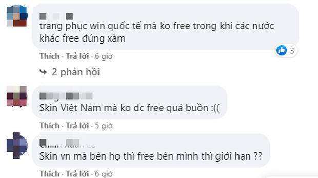 Liên Quân Mobile: Game thủ Việt tiếng nặng, tiếng nhẹ với Garena chỉ vì skin vô địch thế giới - Nakroth ADC - Ảnh 3.