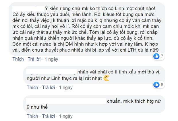 4 nữ chính nhu nhược trên phim Việt: Hiền cỡ Diễm My 9x ở Tình Yêu và Tham Vọng bảo sao không khổ! - Ảnh 3.