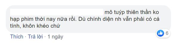4 nữ chính nhu nhược trên phim Việt: Hiền cỡ Diễm My 9x ở Tình Yêu và Tham Vọng bảo sao không khổ! - Ảnh 4.