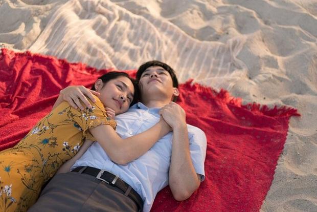 Cơn Mưa Tình Đầu: Bản remake lãng mạn chỉn chu từ Thái Lan, tiếc là mãi chẳng có ai đẹp bằng Son Ye Jin! - Ảnh 9.