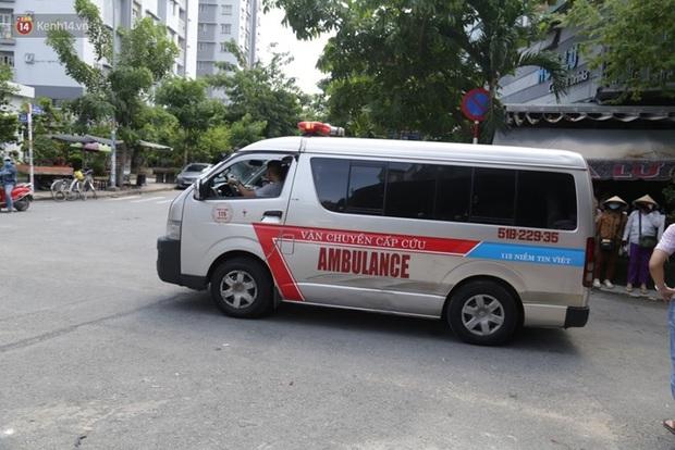Vụ cháy khiến cả gia đình 3 người thương vong ở Sài Gòn: Chồng mới về ngủ lại sau 3 tháng ly thân thì xảy ra cháy - Ảnh 3.