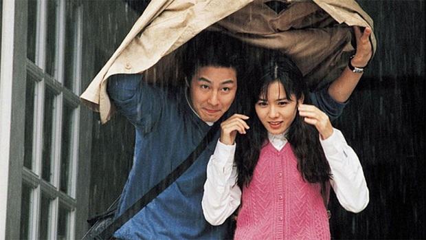 Cư dân mạng Hàn sốc nặng trước nhan sắc 17 năm không đổi của Son Ye Jin: Nói là 17 giây cũng có người tin! - Ảnh 4.