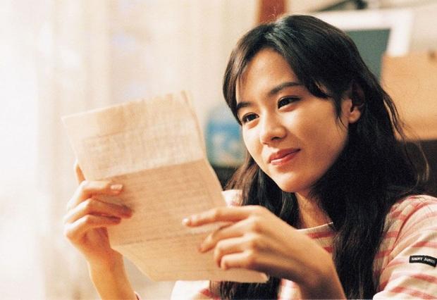 Cư dân mạng Hàn sốc nặng trước nhan sắc 17 năm không đổi của Son Ye Jin: Nói là 17 giây cũng có người tin! - Ảnh 5.