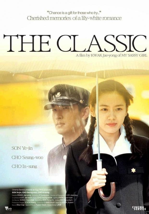 Cơn Mưa Tình Đầu: Bản remake lãng mạn chỉn chu từ Thái Lan, tiếc là mãi chẳng có ai đẹp bằng Son Ye Jin! - Ảnh 1.