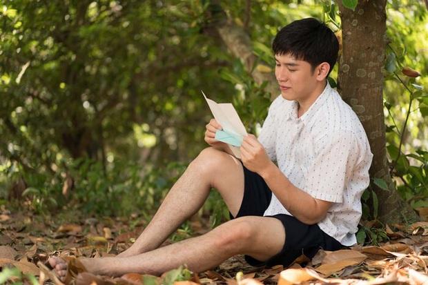 Cơn Mưa Tình Đầu: Bản remake lãng mạn chỉn chu từ Thái Lan, tiếc là mãi chẳng có ai đẹp bằng Son Ye Jin! - Ảnh 11.