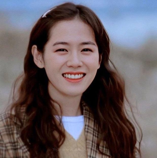 Cư dân mạng Hàn sốc nặng trước nhan sắc 17 năm không đổi của Son Ye Jin: Nói là 17 giây cũng có người tin! - Ảnh 2.