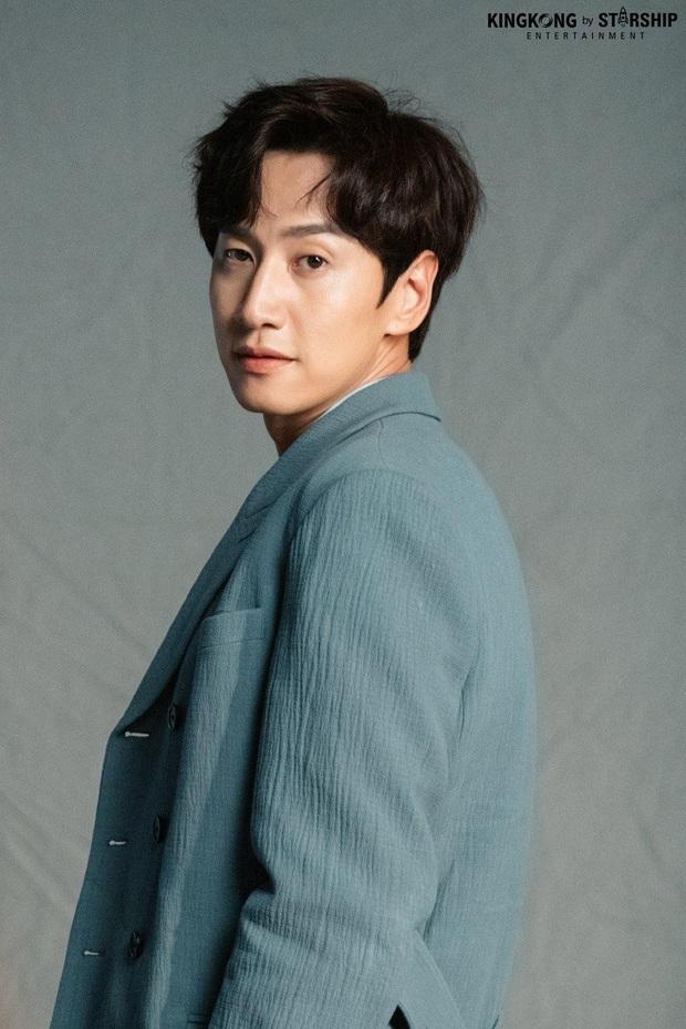 Lee Kwang Soo: Từ người mẫu vô danh đến Hoàng tử châu Á, không chỉ là cây hài mà thành hiện tượng kiếm cả chục tỷ đồng - Ảnh 2.