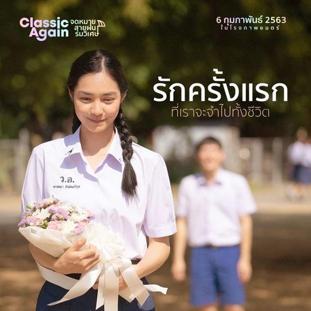 Cơn Mưa Tình Đầu: Bản remake lãng mạn chỉn chu từ Thái Lan, tiếc là mãi chẳng có ai đẹp bằng Son Ye Jin! - Ảnh 14.