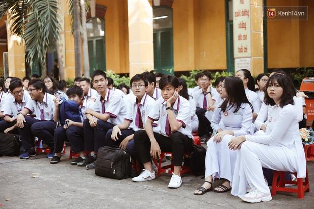 Những tỉnh, thành đầu tiên quyết định thời gian tựu trường cho năm học mới 2020-2021 - Ảnh 1.